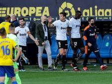 Waarom Valencia ondanks vermeend racisme tóch zonder Diakhaby weer doorvoetbalde