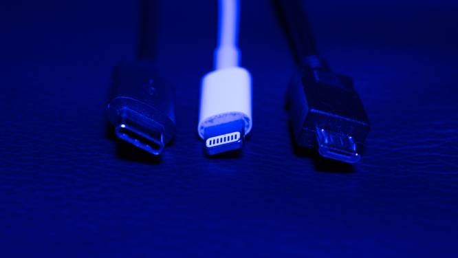 L'Europe veut imposer le chargeur universel, Apple s'y oppose