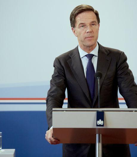 Rutte: Geen aanwijzingen voor aanslagen in Nederland