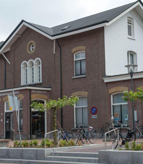 Historisch museum in Goor weer open