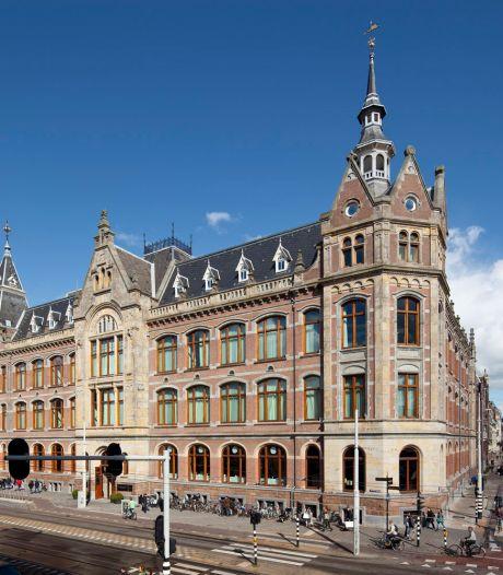Conservatorium Hotel mocht schoonmakers op straat zetten