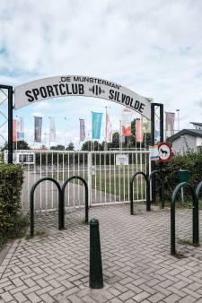 Silvolde-RKAVV afgelast; deze week geen activiteiten op sportpark Silvolde