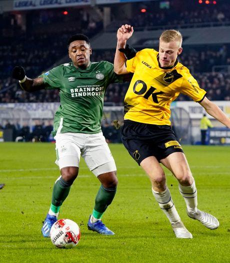 PSV bereikte laatste vier jaar slechts één keer de kwartfinale, ADO moet oppassen voor Broja