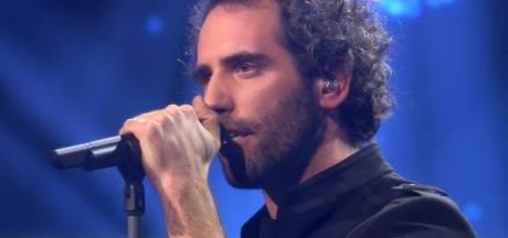 Navarone weer ronde verder in The Voice