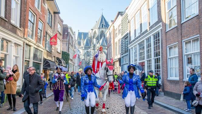 Tickets voor het alternatieve sinterklaasfeest in Dordtse binnenstad zijn nu te reserveren