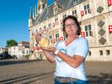 Annet zegde baan op om kaaswafels groot te maken, en toen kwam corona: 'Heb wel een traantje gelaten'