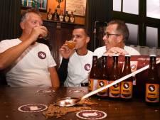 Nieuw lokaal biertje met een explosie van fruitige hoppen: Kuuks