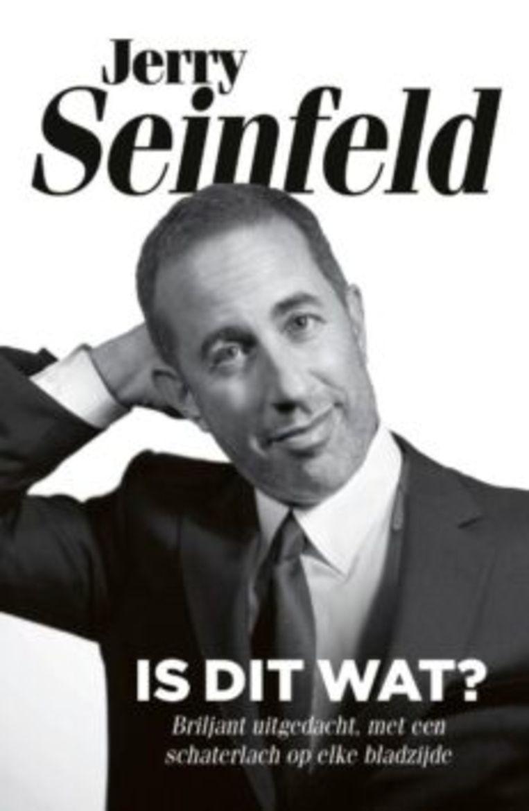 Jerry Seinfeld, 'Is dit wat?', Spectrum Beeld Humo