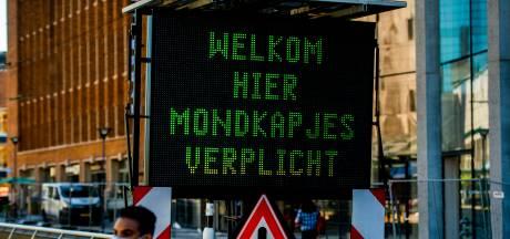 Rotterdamse advocaat twijfelt of notoire mondkapjesweigeraars wel boete kunnen krijgen