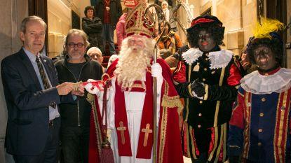 Sinterklaas doet de deur dicht: Huis van de Sint klokt af op 31.730 bezoekers