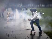 'Online oproep Haagse Project X komt voort uit coronamoeheid en is protest tegen vuurwerkverbod'