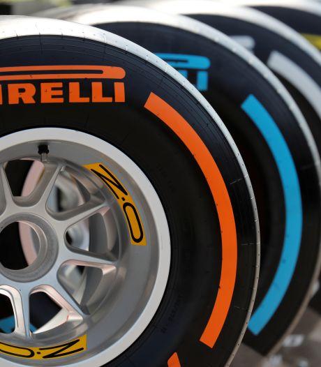 Formule 1 wil geen overlap met uitvaart prins Philip
