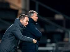 Verbeek had hem bij FC Twente niet zo nodig, nu is Ultee het succesnummer van Fortuna