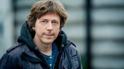 VTM NIEUWS-journalist Robin Ramaekers genomineerd voor Belfius Persprijs