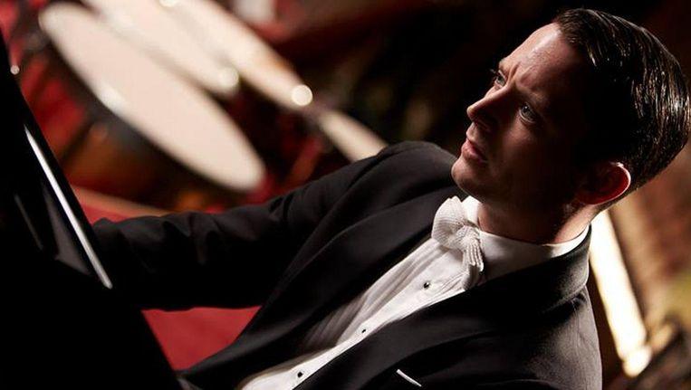Elijah Wood in Grand Piano. Beeld