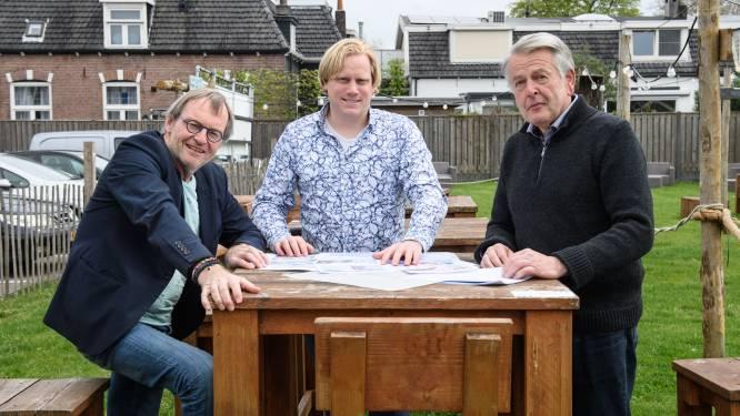 Bouw Noabershof in Nijverdal komt steeds dichterbij: ook Reggewoon neemt nu deel aan project