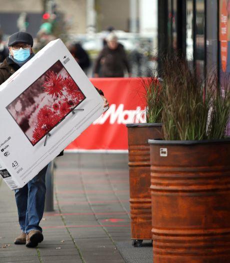Garantie op smartphones en tv's: zo zit het