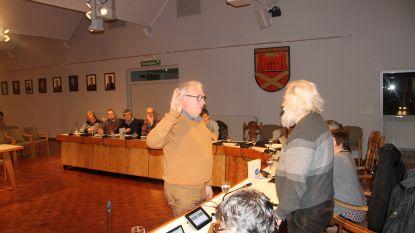 Rudy Debruyne vervangt Carine Geldhof in de gemeenteraad