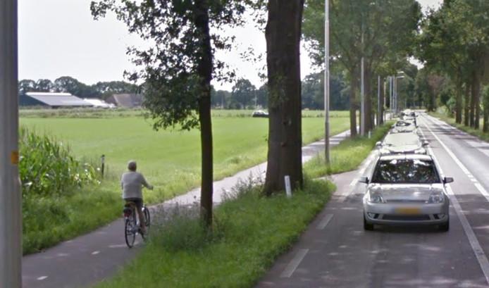 Pas na de zomer is er duidelijkheid over een fietssnelweg tussen Deventer en Zutphen.