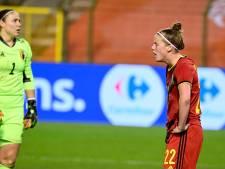 Les Red Flames surclassées en amical par les Néerlandaises