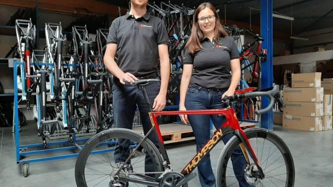 """""""Dit hebben we nog nooit meegemaakt"""": alle hens aan dek bij fietsenproducent Thompson om stijgende vraag bij te houden"""