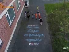 Lezers geraakt door video van AD-drone boven Rotterdam: 'Kippenvel'