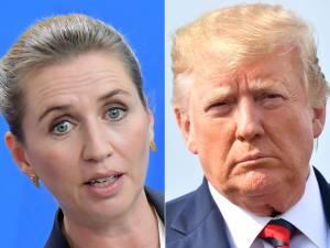 Achat du Groenland: Trump annule son voyage à Copenhague, le Danemark stupéfait