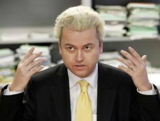 EU steunt Nederland na film van Wilders