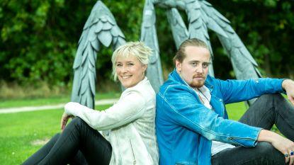 """Katrien De Becker en haar pluszoon Pieter Jan acteren samen in 'Thuis': """"Ik heb zonder dat hij het wist zijn naam doorgegeven"""""""