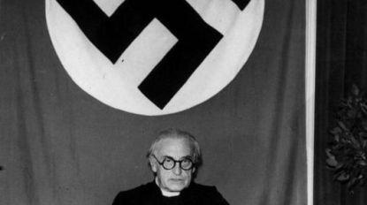 Hoe het lijk van de collaborerende priester Verschaeve 45 jaar geleden in het geheim opgegraven werd