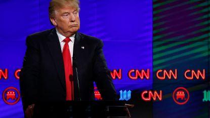 """Ruim 350 kranten in VS spreken zich uit tegen Trump die pers als """"fake news"""" en """"volksvijand"""" omschrijft"""