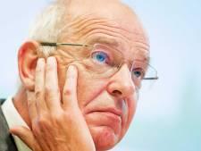 ABN-baas Gerrit Zalm treedt volgend jaar terug
