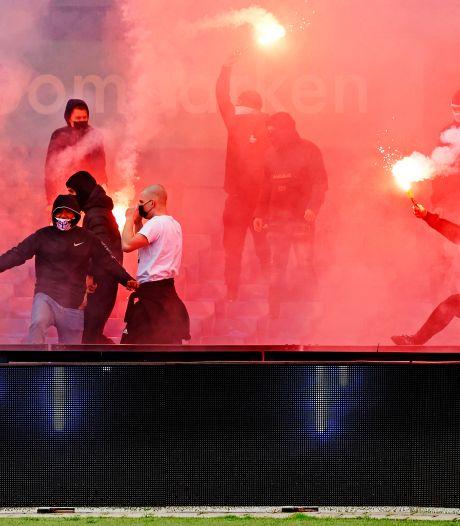 Feyenoord onder hoogspanning: 'Rellen door coronacrisis, slechte prestaties én Feyenoord City'
