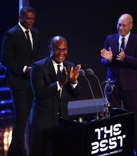 Fair Play Award voor levensredder Koné