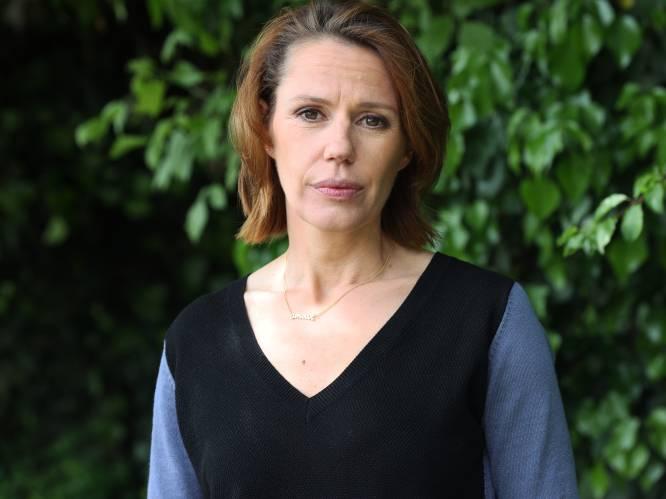 """Katrien De Ruysscher over haar spannende verhaallijn in 'Thuis': """"Die blauwe plekken en stramme spieren neem ik er graag bij"""""""