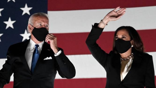 Morgen inauguratie van Joe Biden en die zal er wat anders uitzien: dit staat er op de agenda