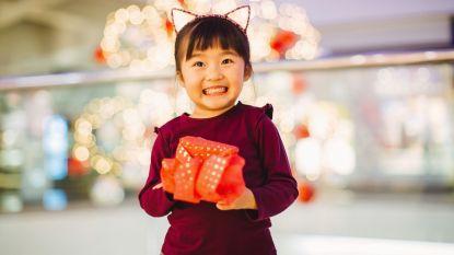 Vaarwel cadeaustress: deze hack bespaart je als ouder heel wat 'aanvalletjes' van je kind