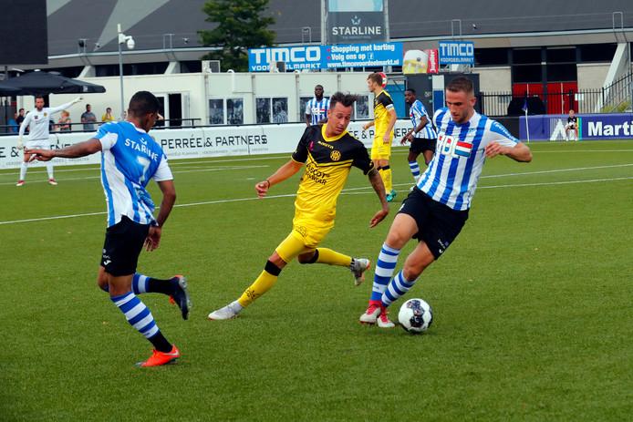 Archiefbeeld van FC Eindhoven