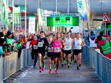 Dit jaar wél hardlooptocht over Rotterdamse bruggen: kaartverkoop Bruggenloop is gestart