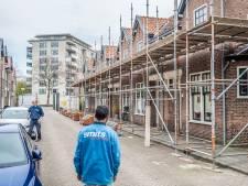Na tien jaar klagen 2,4 miljoen euro voor renovatie woningen in Vermeerstraat