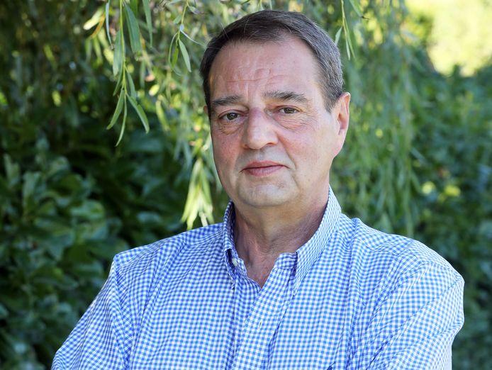 Kristof Ghyselinck