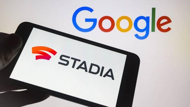Google sluit eigen videospellenstudio en richt zich op ontwikkeling Stadia-technologie