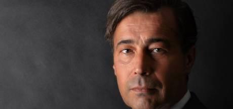 Stevo uit Geesteren: 'Zonder vrijwilligers geen enkel bestaansrecht'