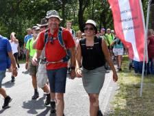 Regiogenoten lopen de Nijmeegse Vierdaagse: 'De sfeer moet je echt meemaken, voelen'
