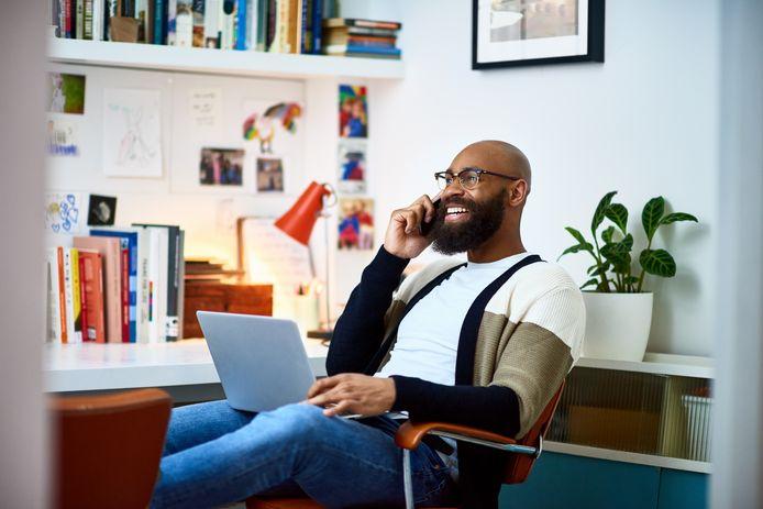 Wat als telewerken jou wel bevalt? Moet je dan écht terug naar kantoor?