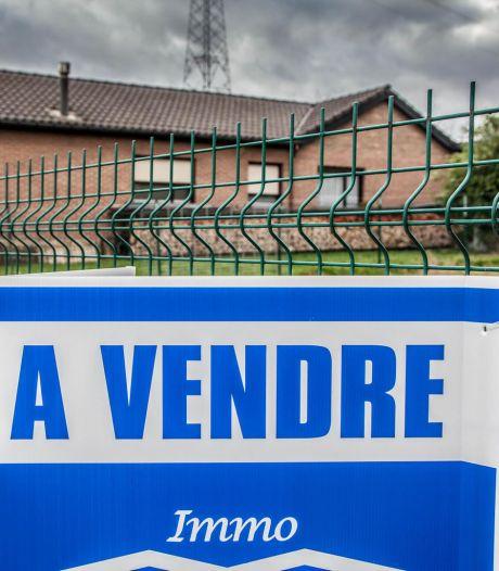 Le confinement a eu un impact sur le secteur immobilier en province de Liège
