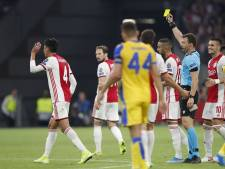 Ajax kan slechts 833 kaarten verkopen voor uitduel met Chelsea