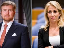 SP-lijsttrekker Marijnissen: 'Het Koningshuis moet gekozen worden'