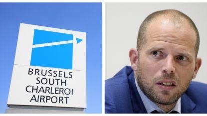 Meer repatriëringen van illegalen vanop luchthaven Charleroi