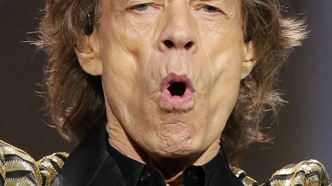 Dit is Mick Jaggers gezicht na zelfdoding vriendin en meer dan 50 jaar rock 'n roll